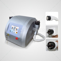 ultrasonic Cavitation+RF+Laser beauty machine